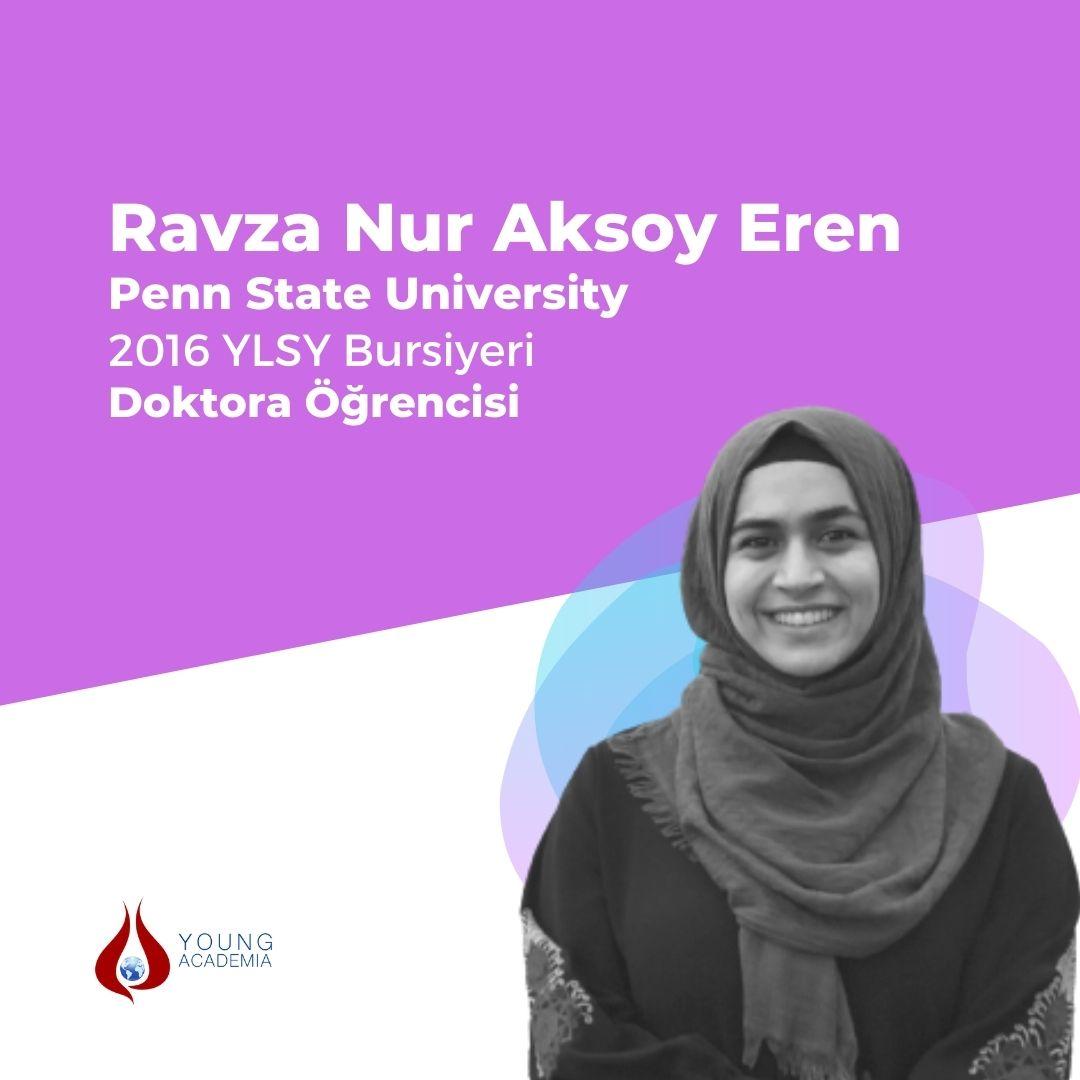 Ravza Nur Aksoy Eren